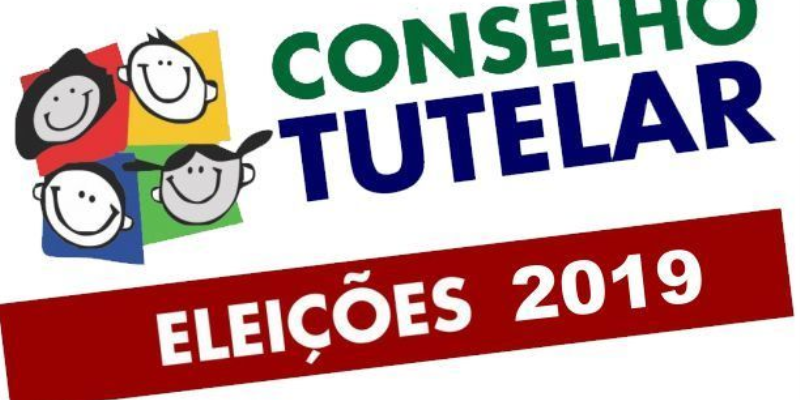 ABERTAS INSCRIÇÕES PARA ELEIÇÃO DO CONSELHO TUTELAR