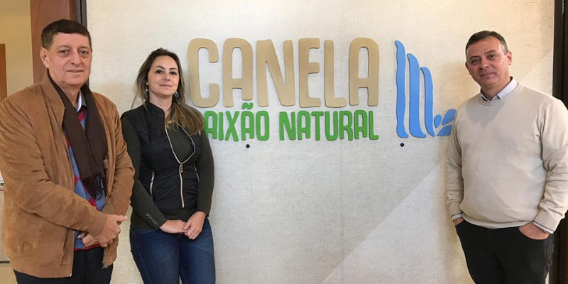 CANELA SEDIARÁ FÓRUM NACIONAL DOS CONSELHEIROS DE TRÂNSITO DO BRASIL