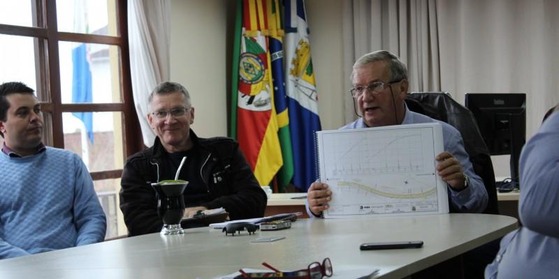 ESTRADA CARACOL-FERRADURA TERÁ FINANCIAMENTO DE R$ 8 MILHÕES