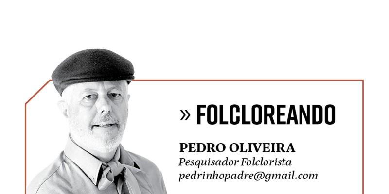 O PÃO NOSSO DE CADA DIA E O FOLCLORE