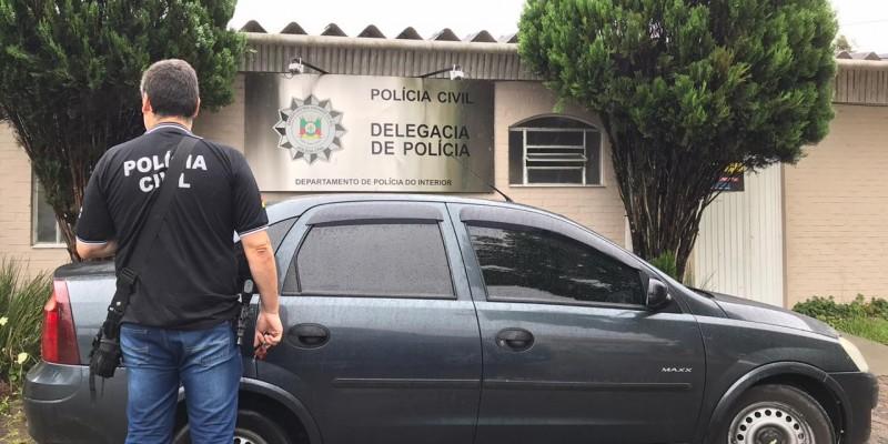 POLÍCIA CIVIL IDENTIFICA AUTOR DE HOMICÍDIO COMETIDO NA ESCADARIA DO SÃO LUCAS