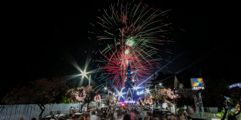 CANELA PROMOVE GRANDE FESTA PARA RECEBER 2020