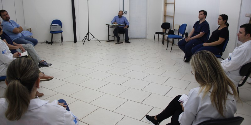 Comitê mantém ações de prevenção ao coronavírus em Canela