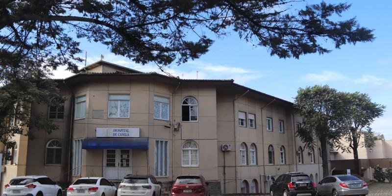 Hospital de Canela proíbe visitas a pacientes
