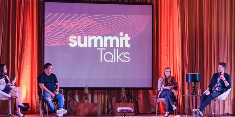 Gramado Summit promove encontro digital e gratuito