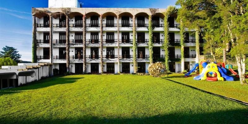 Hotel Laje de Pedra anuncia encerramento das atividades