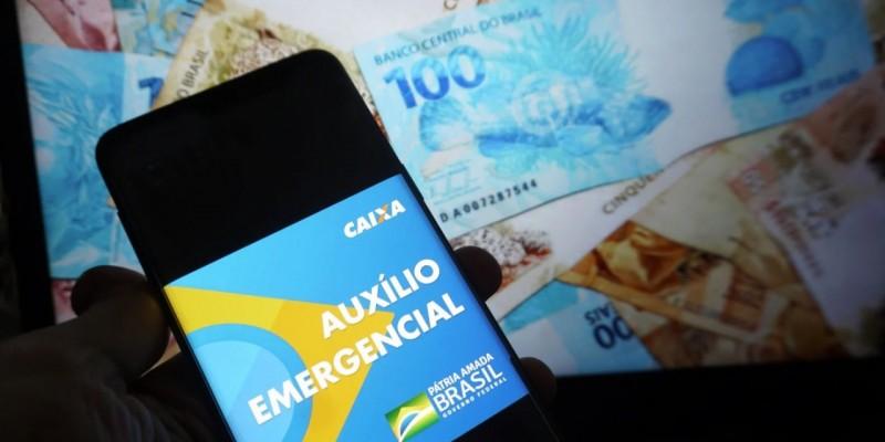 POLÍCIA CIVIL APURA FRAUDES NOS SAQUES DO AUXÍLIO EMERGENCIAL