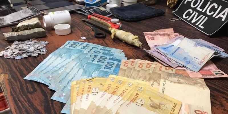 OPERAÇÃO XEQUE-MATE DESARTICULA ORGANIZAÇÃO CRIMINOSA NO PRESÍDIO DE CANELA