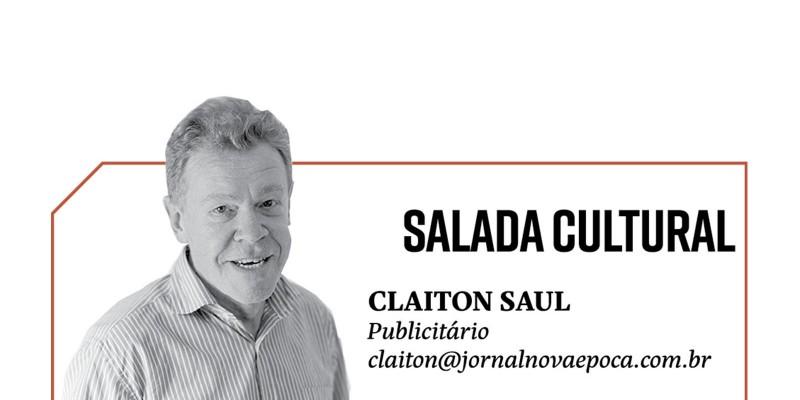 ELE SAIU DE CANELA,MAS CANELA NÃO SAIu DELE