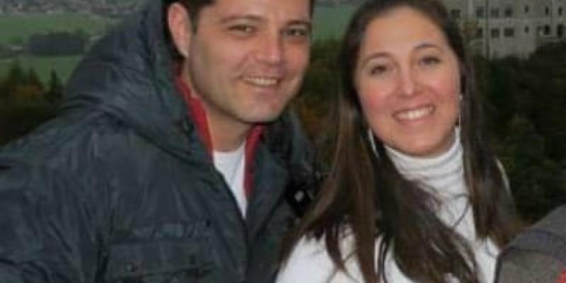 GRAMADO DE LUTO PELA MORTE DE  CASAL EM ACIDENTE DE TRÂNSITO