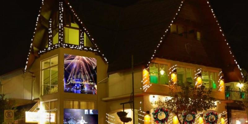 Illumination In Concert estreia dia 03 de dezembro no centro de Gramado