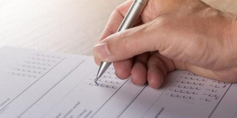 Inscrições para certificação  do Ensino Fundamental