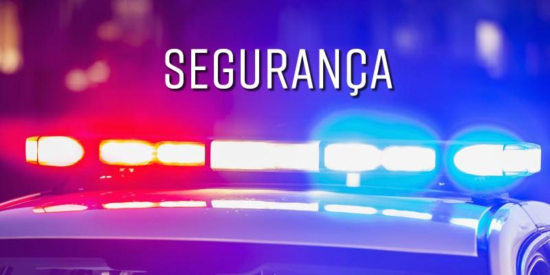 Homem é preso por furto no bairro Canelinha