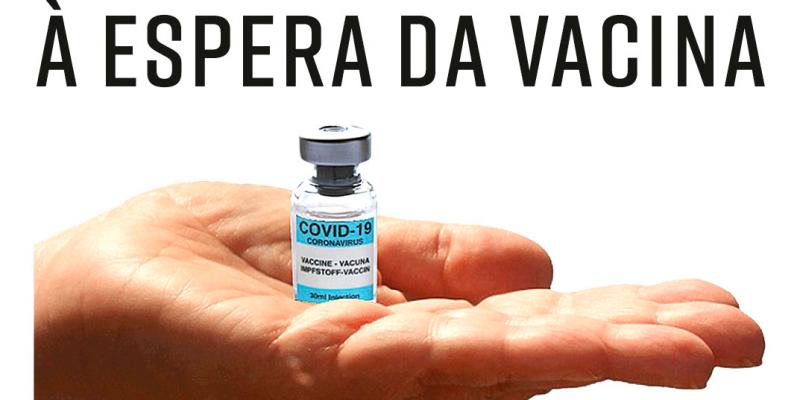 Municípios não podem comprar vacina da noite para o dia