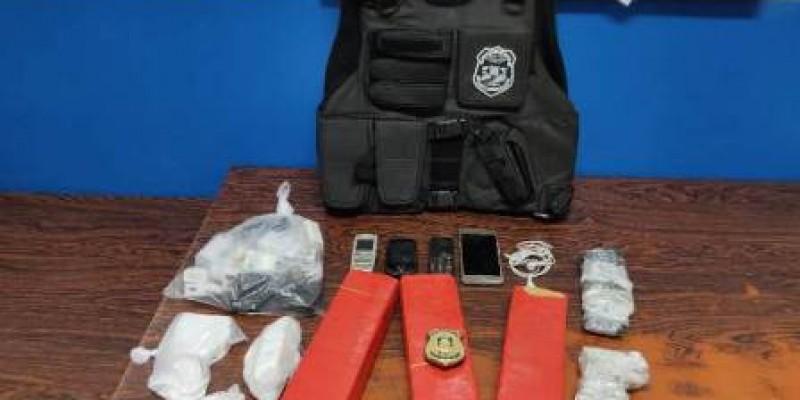 Agentes penitenciários evitam entrega no presídio de Canela