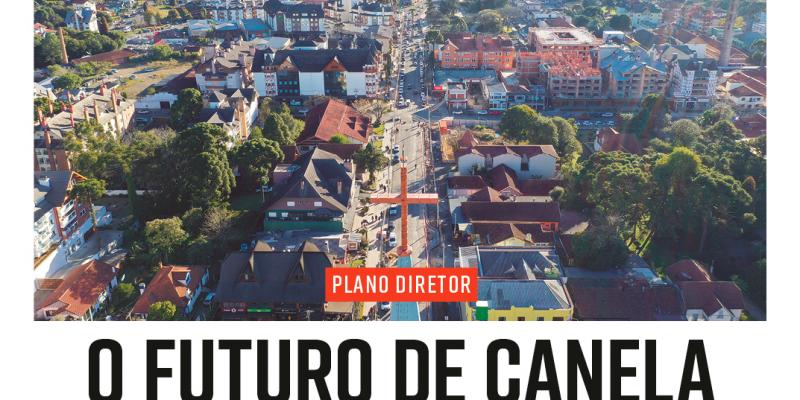 População e poder público projetam futuro