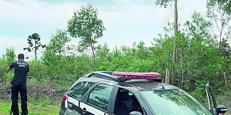 Falta combustível para viaturas da Polícia Civil