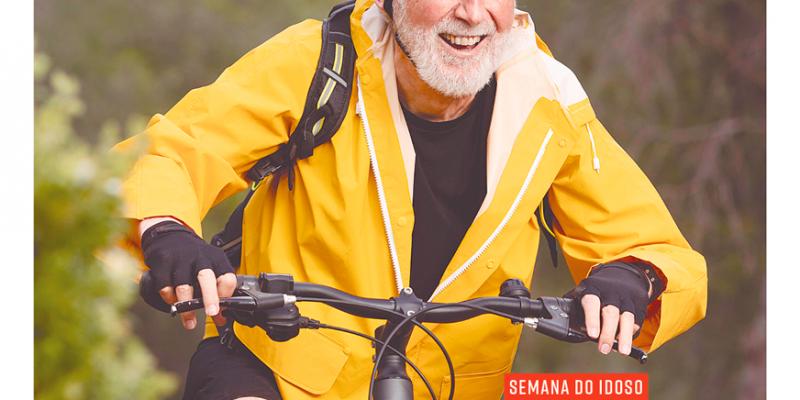 """""""O Alzheimer e seus desafios"""