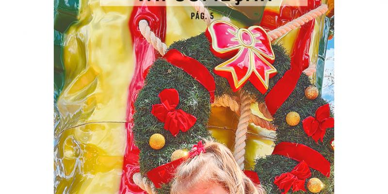 Canela celebra seu 34° Sonho de Natal