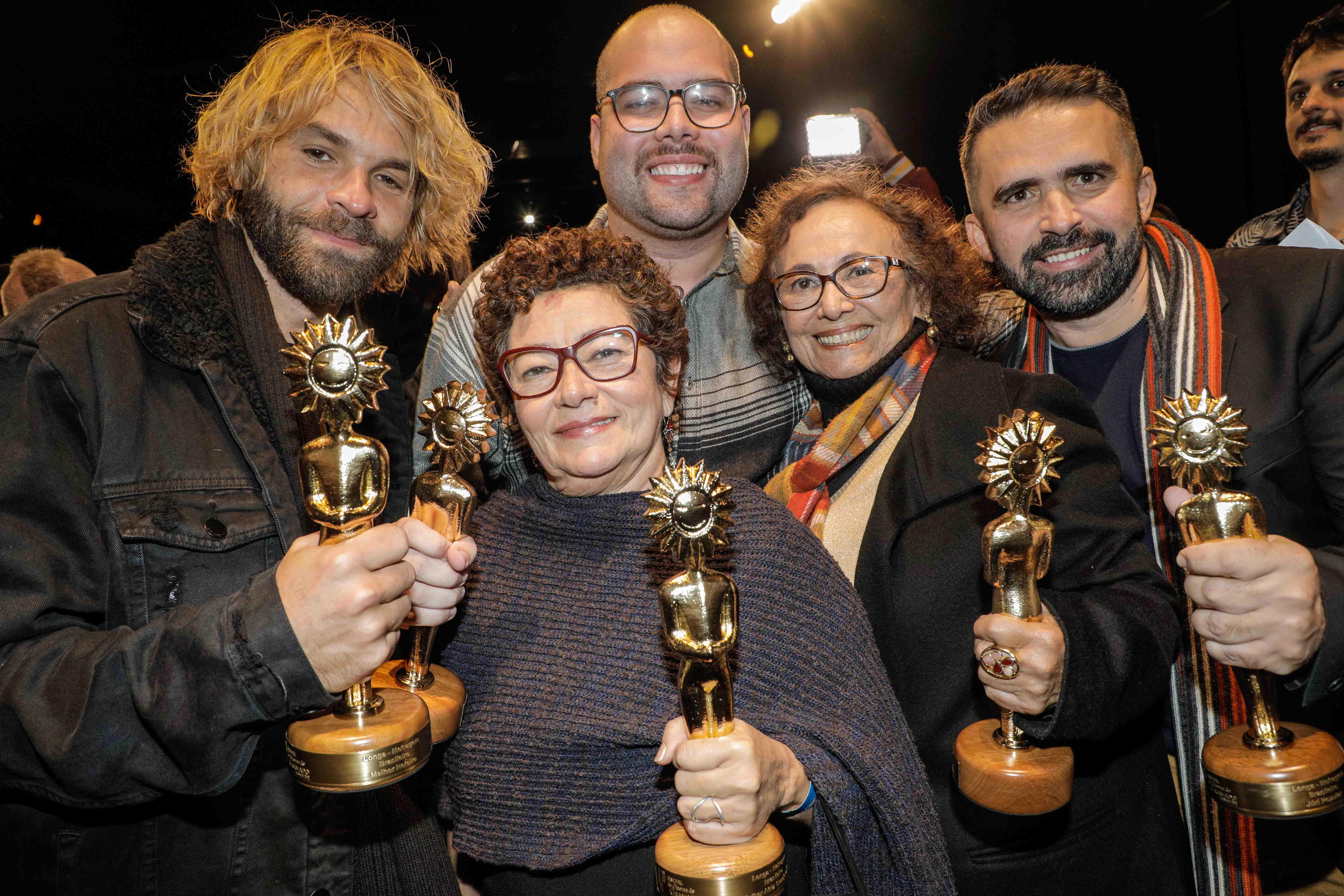 """""""PACARRETE"""" ARREBATA O 47º FESTIVAL DE CINEMA DE GRAMADO"""