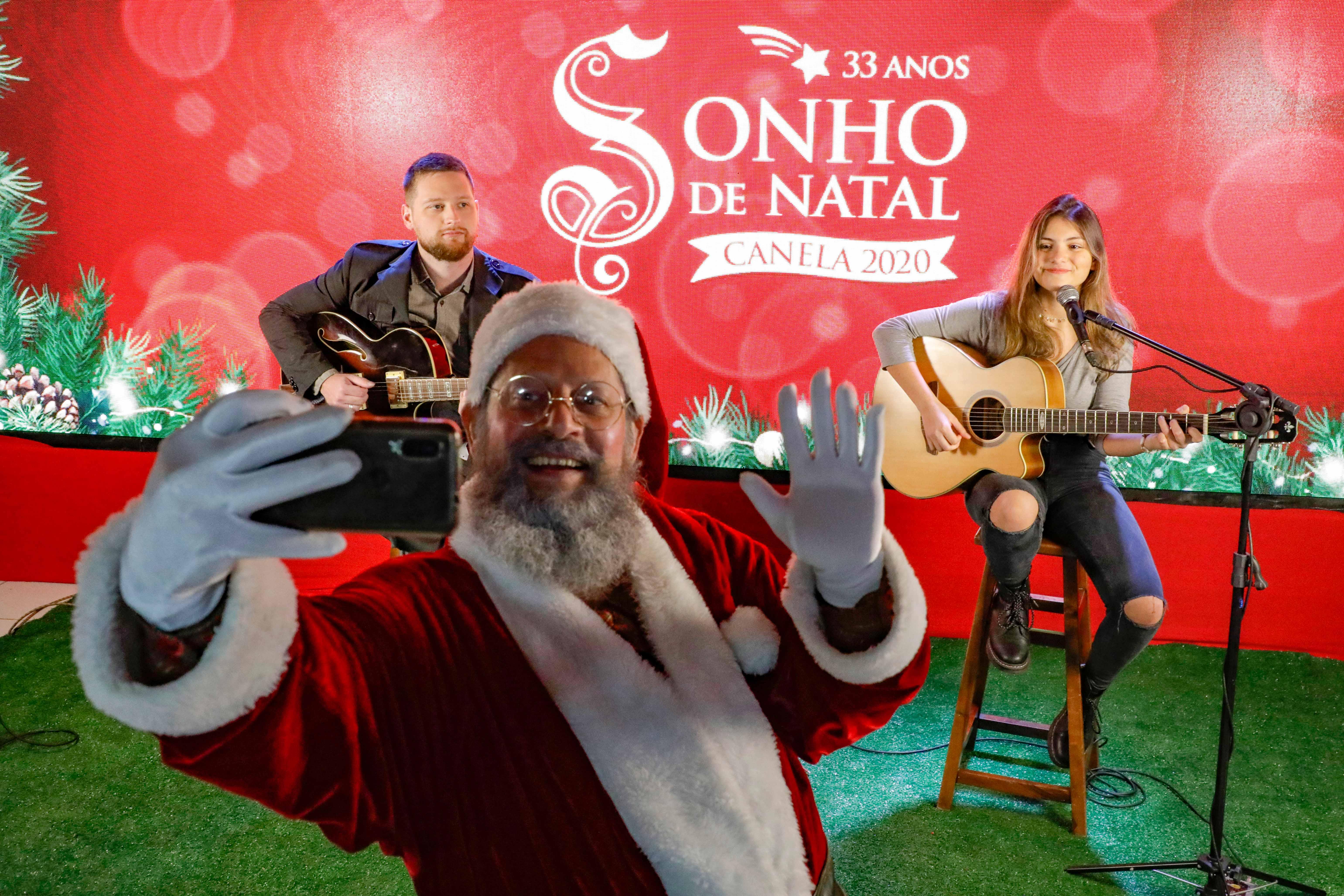 33° SONHO DE NATAL É REINVENTADO