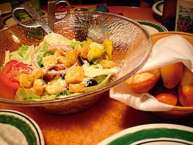 A comida que confortou meu corpo e minha alma