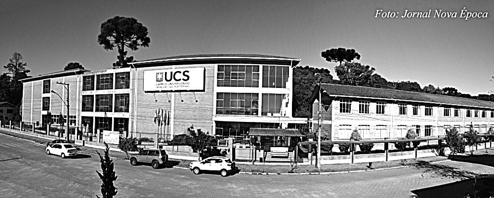 Mestrado em administração com inscrições abertas na UCS