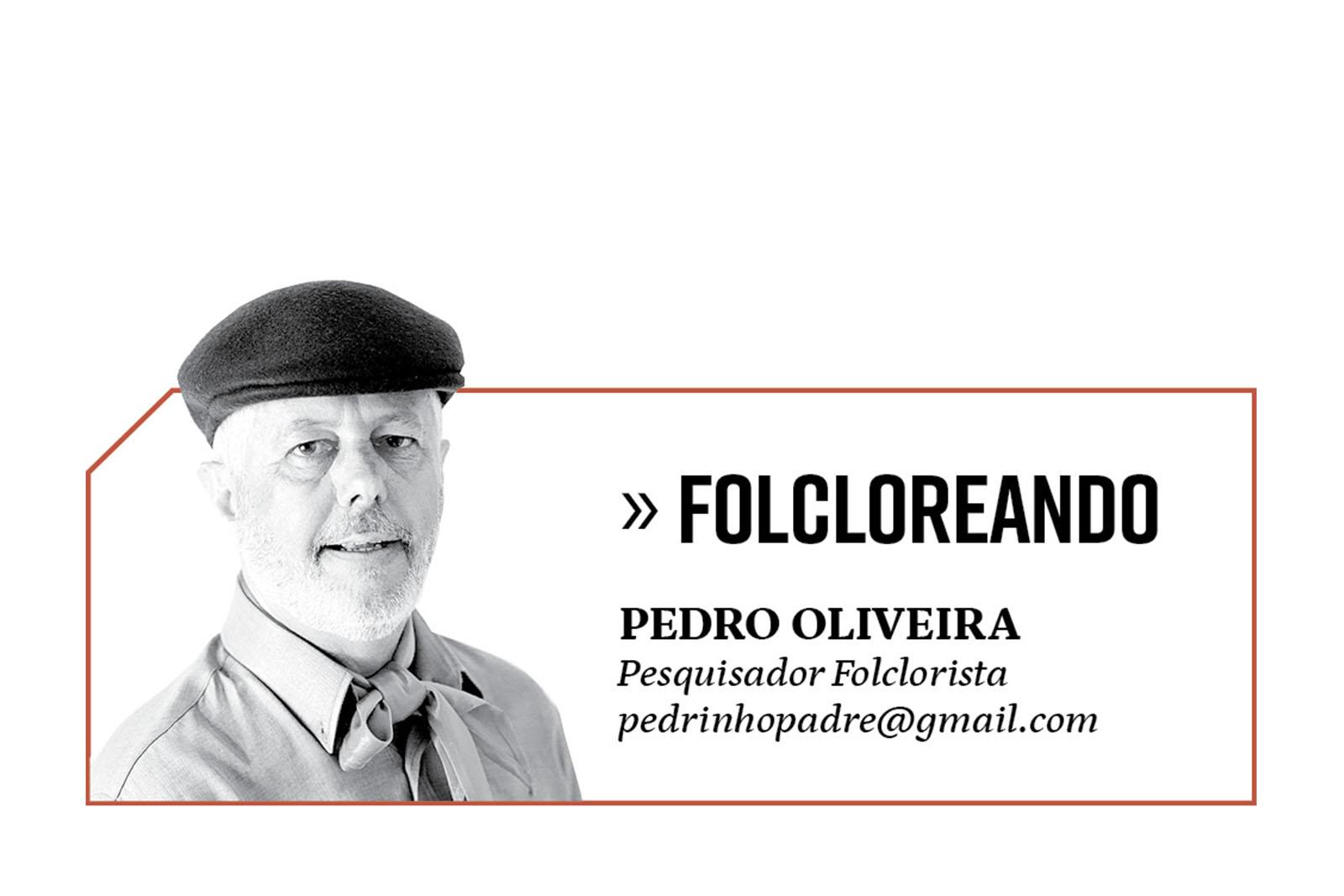 A poesia de Pedro Canga