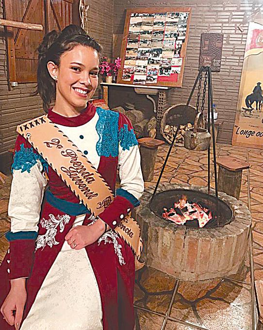 Canelenses mantêm viva a tradição